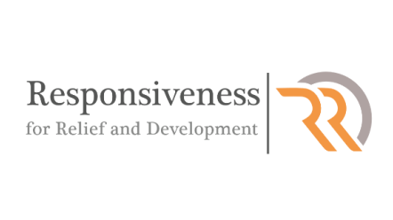 Responsiveness For Relief And Development